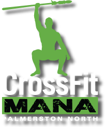 CrossFit MANA Palmerston North