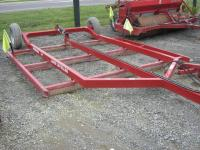 Hire Land Leveller - 3.0m Trailing