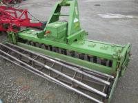 Hire Power Harrow 3.0m