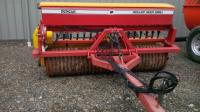Hire Drill - Roller 2.7m