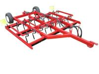 REDBACK Heavy Duty Manual Folding Land Leveller