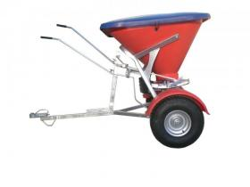 Walco Allspread 1.75 Spreader (shown with optional hard lid)