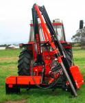 Fence-Pro Mule Post Driver | Post Rammer