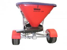 Walco Side Dresser (shown on 3.50 Simple Drive Spreader)