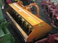 Hire Mulcher - 2.5m
