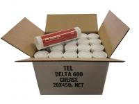 Grease - Multipurpose Premium - TEL Delta 600MP Lithium Grease 450g - SAVE WITH A BOX OF 20!