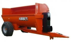 Abbey Muck Spreaders