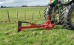 Rata Hydraulic Action Mole Plough