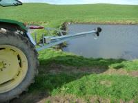 Farmchief Storth Lagoon Mixer/Pond Stirrer