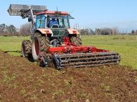 Farmchief Express 3000 Short Disc Harrow