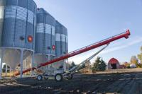 Farmking 10 and 12 Inch Conventional Augers