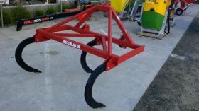 Used Redback 3 Leg Ripper