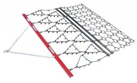 REDBACK Triangle & Detachable Chain Harrows