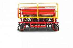 Duncan Renovator MK4 Seed Drill