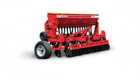 Duncan ECO Seeder Seed Drill