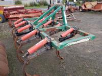 Hubbards 810 Heavy Duty 3.0m Ripper