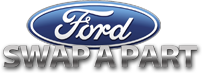 Ford Swap a Part