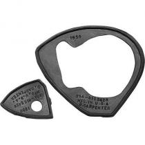 Door handle pad set Ford 59  B9A-8122428...