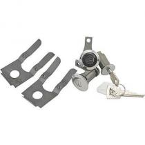 Door lock & Ingition set Galaxie 63-64  ...