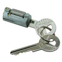 Trunk Lock Ford 53-59  B9A-6443505-A