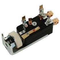 Headlight switch 55-57 Ford  B7A-11654-A