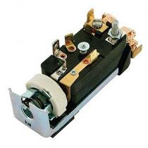 Headlight switch 58-59 Ford  B9AF-11654-...
