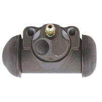 Brake wheel cylinder left 58 Merc  B9S-2...