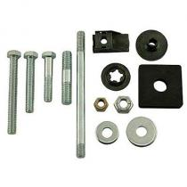 Body mounting kit 55-56 Ford  B5A-5001-K...