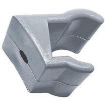 Sun visor pin clip 58 Ford  B8A-7004132-...