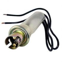 Tail Light Socket - Includes Wires - For...