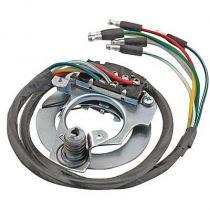 Turn signal switch 56-58 Ford  B6C-13341...