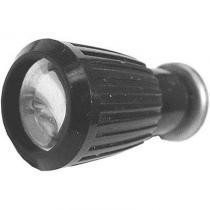 Cigarette Lighter Knob - Black  COAZ-150...