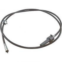 Speedometer Cable Housing & Core 65 Fair...