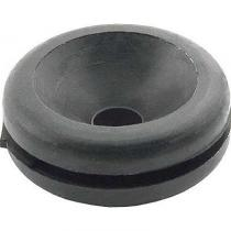 Hood pull cable grommet 57-59 Ford  3529...