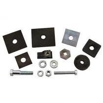 Body mounting kit 57-8 Convert  B7A-5001...