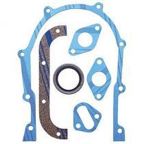 Timing Cover Set - 390 V8  COAE-6020-ST