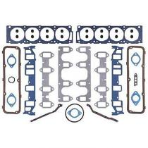 Cylinder Head Set - 332 352 V8  B8AZ-607...