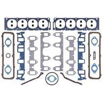 Cylinder Head Set - 352, 390 V8  B8AZ-60...
