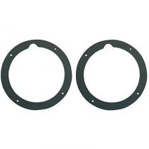 Tail Light Lens To Housing Gaskets - 64 ...
