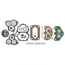 Carburetor Rebuild Kit - Ford Or Holley ...