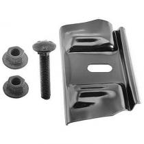Battery Hold-Down Clamp Kit - Ford 60-64...