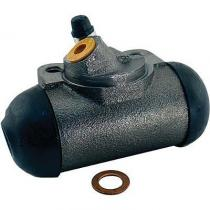 Brake Wheel Cylinder - Front - 1-1/16