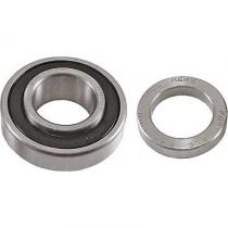 Rear Axle Bearing 49-56  8A-1225-A