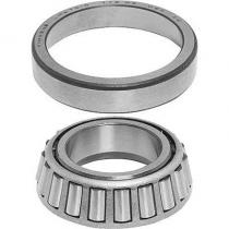 Front Inner Wheel Bearing & Race Set 60-...