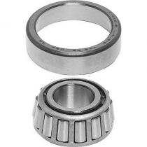 Front Outer Wheel Bearing & Race Set 49-...