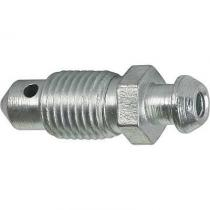 Wheel Cylinder Bleeder Screw - Ford & Me...