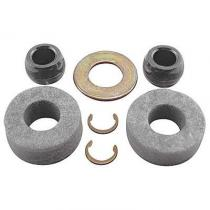 Clutch Equalizer Bar Repair Kit - 62-71 ...