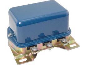 Voltage Regulator 12V 62-64  C3TZ-10505-...
