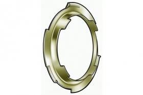 Fuel Sender Lock Ring 60-72  COAZ-9A307-...