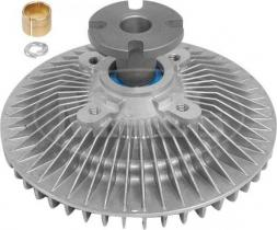Fan Clutch Thermal 65-68  8A-616-A